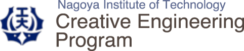 Nagoya Institute of Technology Creative Engineering Program