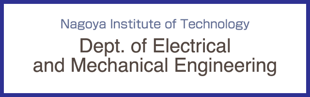 Dept. of Electrical and Mechanical Engineering